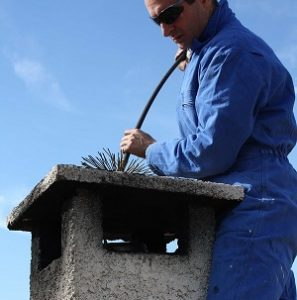 Chimney Sweep NJ & NYC