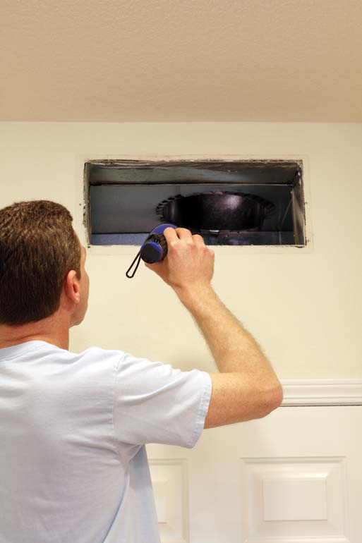 Dryer Vent Cleaning New York