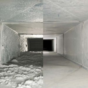 How To Select The Air Duct Cleaners In NY