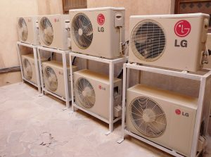 How To Fix Leaks In Air Conditioning